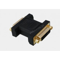 Adapter gn. DVI/gn. DVI