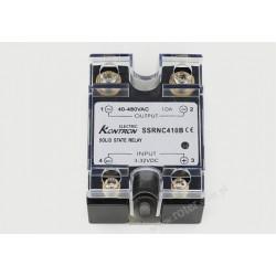 Przekaźnik półprzewodnikowy 10A SSRNC-4-10-B