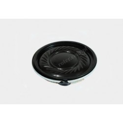 Głośnik miniaturowy 2cm 0,1W 8 Ohm RoHS