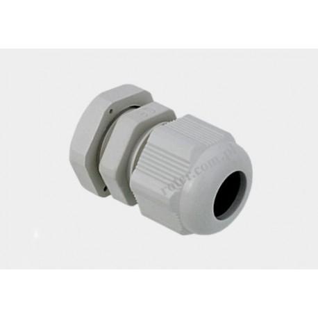 Dławik kablowy PG-11 5-10mm RoHS