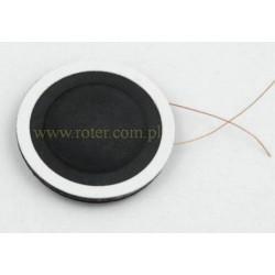 Cewka do głośników kopułkowych (czarna)