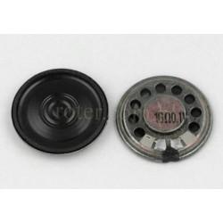 Głośnik miniaturowy 3cm 0,1W 16 Ohm
