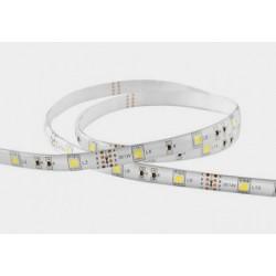 Taśma 150 LED 5050 biała zimna