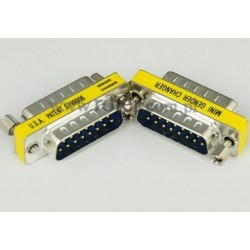 Adapter 15wt-15wt mini RoHS