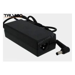 Zasilacz impulsowy 19V/3,16A (do laptopa HP z wtykiem DC 2,5/5,5) ZLT065190031603