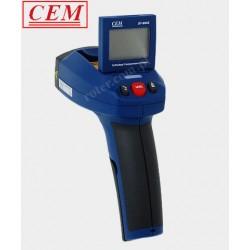 DT-8665 Pirometr -50 - +380C