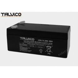 Akumulator AGM Talvico 12V / 3,2Ah