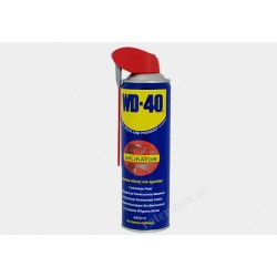 Spray WD-40 450ml+aplikator