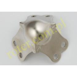 Narożnik metal typ_12 4cm x 4cm
