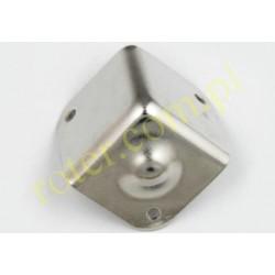 Narożnik metal typ_17 3,5cm x 3,5cm