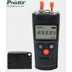 Światłowodowy miernik mocy optycznej MT-7602