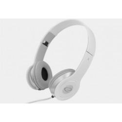 Słuchawki Esperanza Techno białe