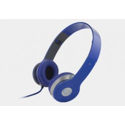 Słuchawki Esperanza Techno niebieskie