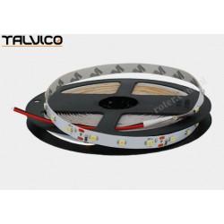 Taśma 300 LED Talvico biała zimna 5m, SMD3528, DC 12V, 4.8W/m TC-W60-5008/IP20