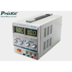 Zasilacz laboratoryjny 30V/5A TE-5305B Proskit