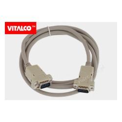 Przyłącze HDB15 1,8m DSKSV02 Vitalco