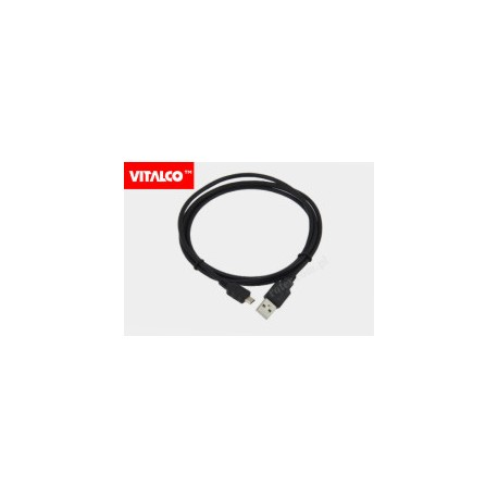 Przyłącze USB-mikro USB 0,5m DSF65 Vitalco