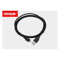 Przyłącze USB-mikro USB 1,5m DSF65 Vitalco