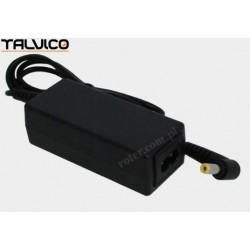 Zas. impulsowy 12V/1A desktop DC:2,1/5,5 Talvico ZST120010-3