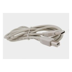 Przyłącze USB 2.0 wt.A/wt.B 3,0m