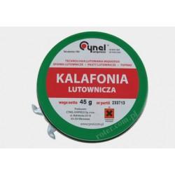 Kalafonia Cynel 45g