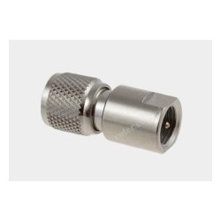 Adapter wtyk FME / wtyk mini UHF