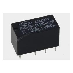 Przekaźnik JRC19F (4078) 5V