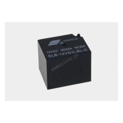 Przekaźnik SLB-12VDC-SLC NO40A, NC30A