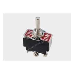Przełącznik KN3(B)-213 on-off-(on)
