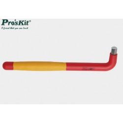 Klucz imbusowy 1000V 12mm HW-V812 Proskit
