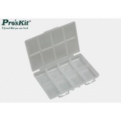 Pudełko na elementy SB-1912 Proskit (187.5x117x22mm)
