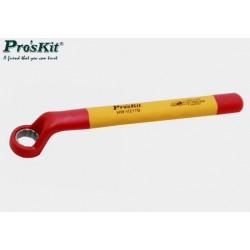 Klucz oczkowy 1000V 17mm HW-V217B Proskit
