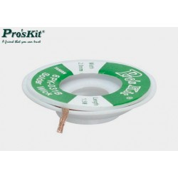 Plecionka do cyny Proskit 2,0mm 8PK-031B