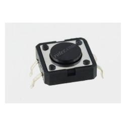 Mikroprzełącznik TS-12A off-(on)