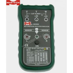Detektor faz Mastech MS-5900