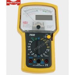 Miernik analogowo-cyfrowy Mastech KT-7030