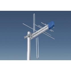 Antena Barczak MLog 6-60 HV