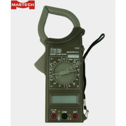 Miernik cęgowy Mastech M-266F