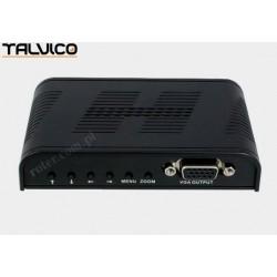 Konwerter PC/TV LKV2000N Talvico