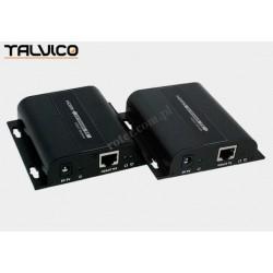 Extender HDMI do 150m z IR HDbitT LKV383 Talvico