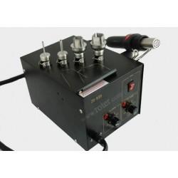 Stacja na gorące powietrze ZD-939A 150-500C RoHS