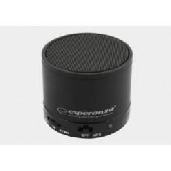 Głośniki bluetooth Esperanza EP-115K Ritmo czarny