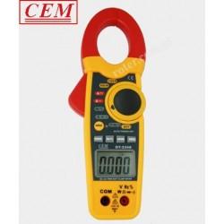 Miernik cęgowy mocy CEM DT-3348