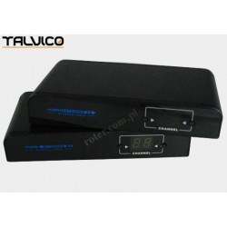 Extender HDMI RG6, RG11 LKV379 Talvico