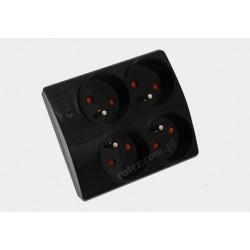 Urządzenie zabezpieczające acar X4 czarne