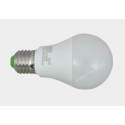Żarówka LED E27 10W/230V ciepła (850lm)