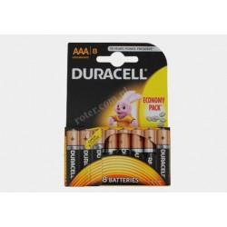 Bateria LR-3 Duracell (blister 8szt.)