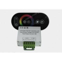 Kontroler LED RGB RF dotykowy 216W