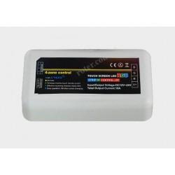 Kontroler LED RGB RF 4 strefowy