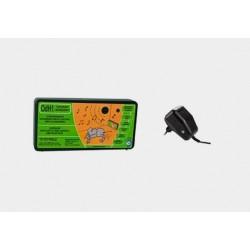 Ultradźwiękowy odstraszacz małych gryzoni (dźwięk)